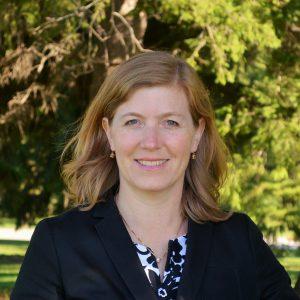 Meg Steele Vice President of LMAIS