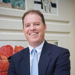 Tim Costello President of LMAIS